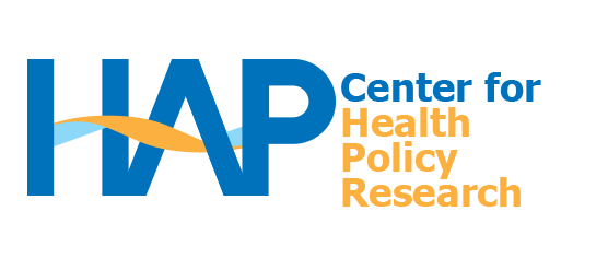 HAP-Research-Logo-Options