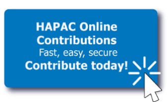 HAPAC Online Contributions